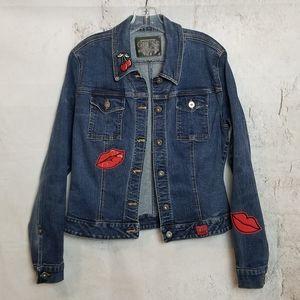Guess U.S.A. Denim Jacket
